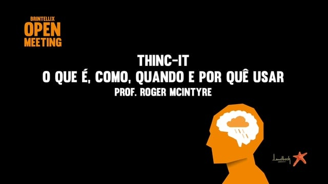BOM Lundbeck - Thinc IT (Roger McIntyre)
